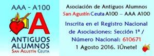 AAA-A100 Nº Registro Nacional