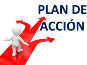 plan de acción