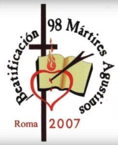 Beatos mártires españoles 2007