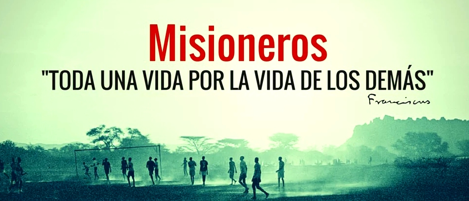 Resultado de imagen de misioneros