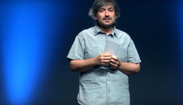 Educar es comunicar… con humor (Carles Capdevila)
