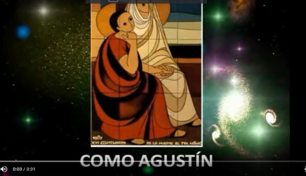Como Agustín