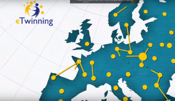 Video eTwinning SNA – España