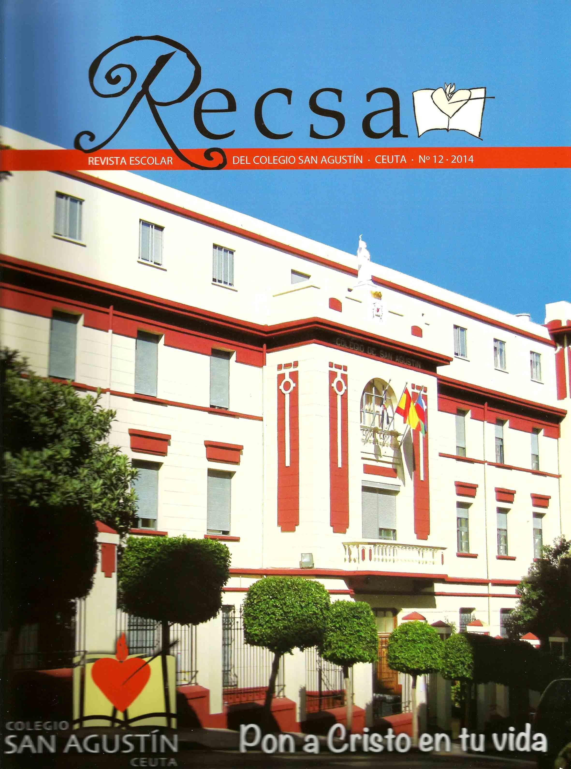 RECSA 2014