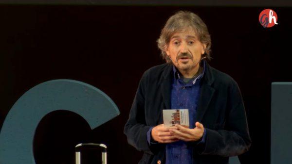 Educar con humor es posible (Carles Capdevila)