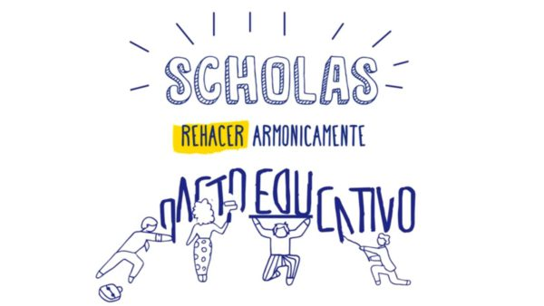 Pacto educativo. Scholas Ocurrentes