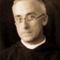 P. Jacinto Martínez