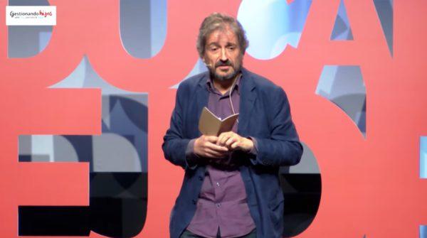 Vivan los profes (Carles Capdevila)
