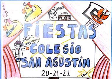 Fiestas del Colegio.