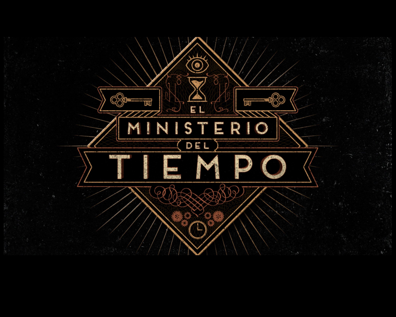El Ministerio del Tiempo.