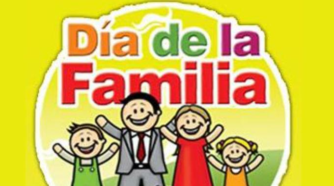 Información Día de las Familias.
