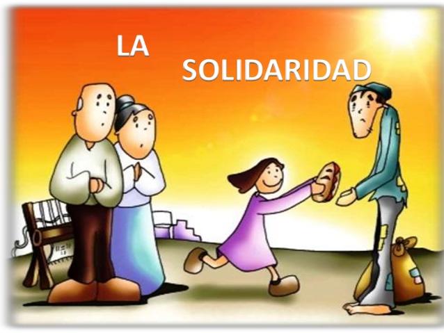 Información Solidaria.