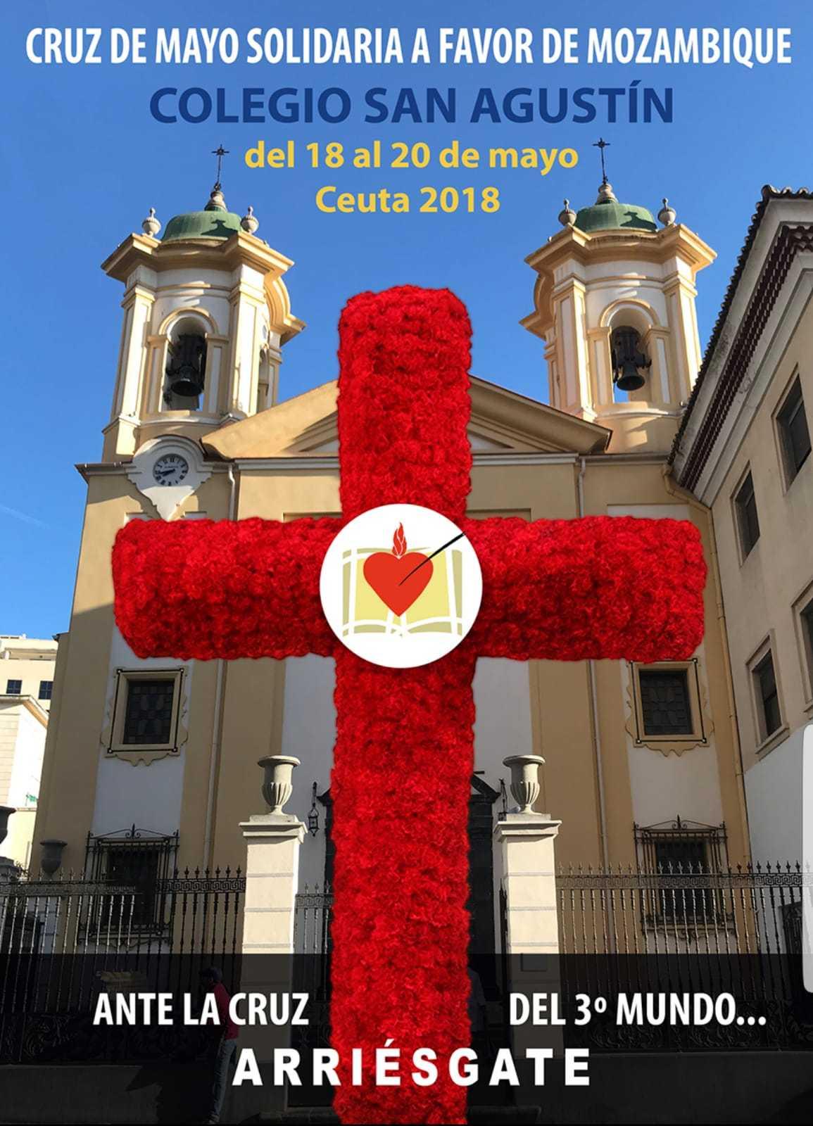 Cruz de Mayo Solidaria.