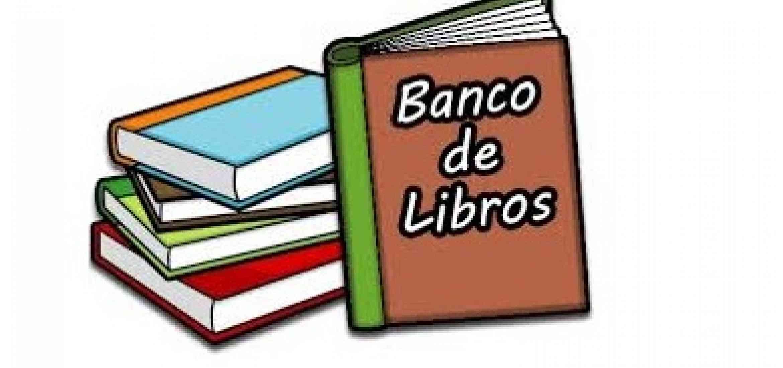Banco de Libros de 3º a 6º de Primaria.