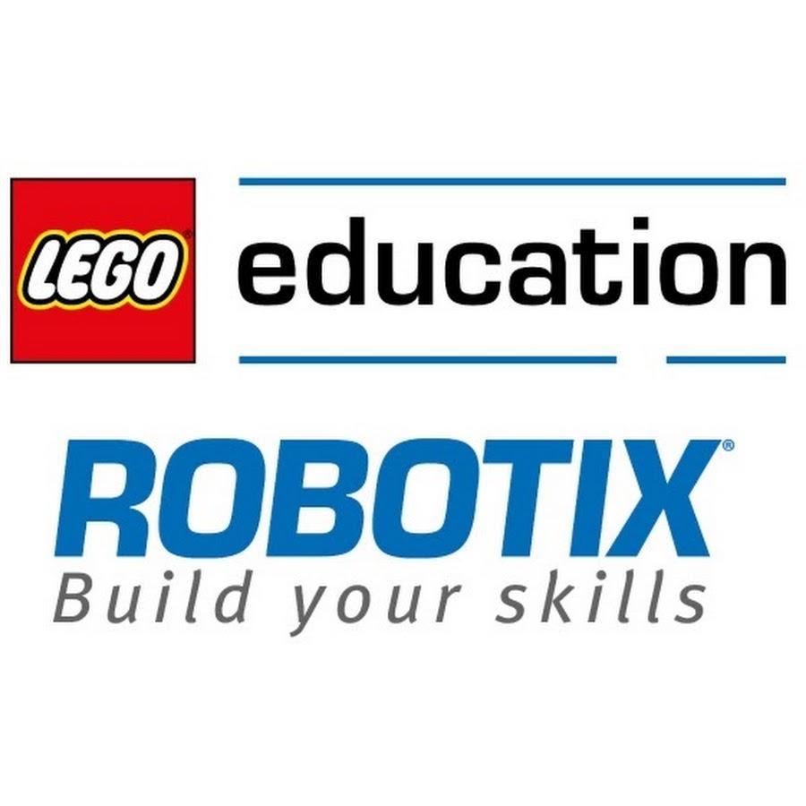 Lego Robotix.