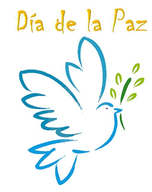 Día de la Paz (5º Primaria)