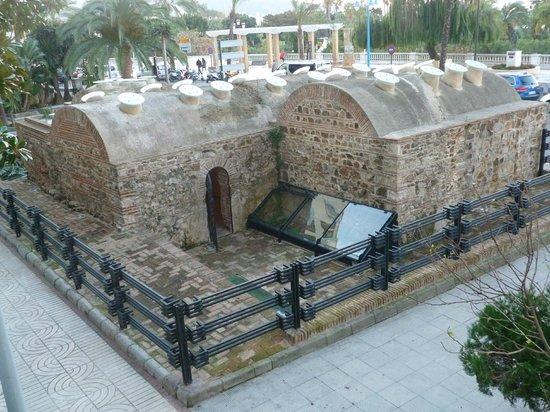 Baños Árabes (5º Primaria).