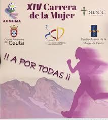 Carrera de la Mujer.