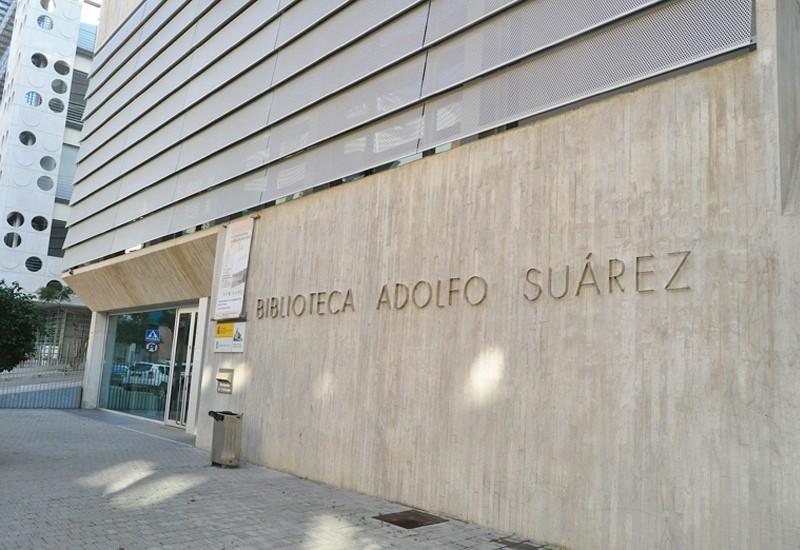 Visita a la Biblioteca (3º Primaria).