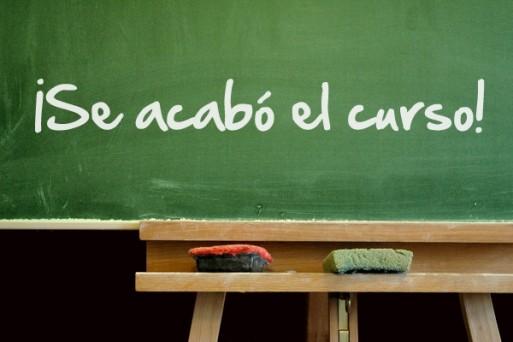 Actividades Fin de Curso (Infantil y Primaria)
