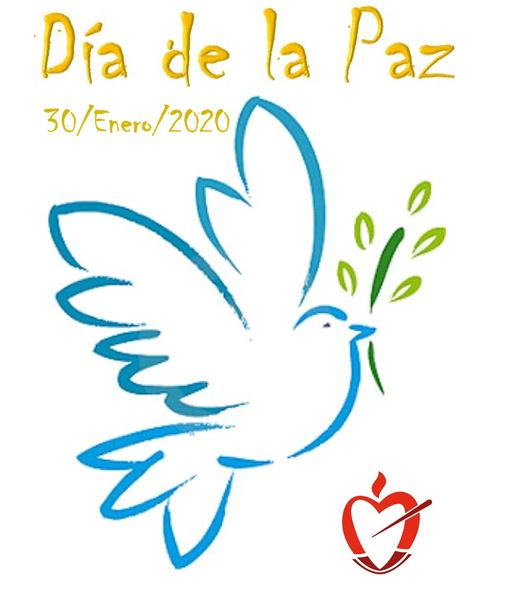 Día de la Paz (30 Enero 2020).