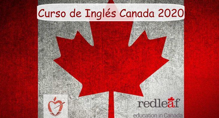 Curso de Inglés en Canadá 2020.