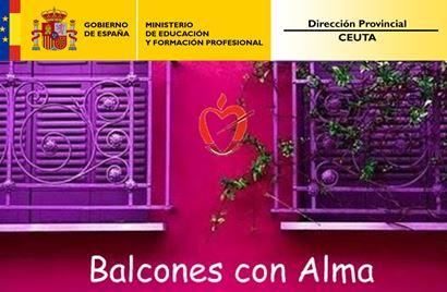 Balcones con Alma.