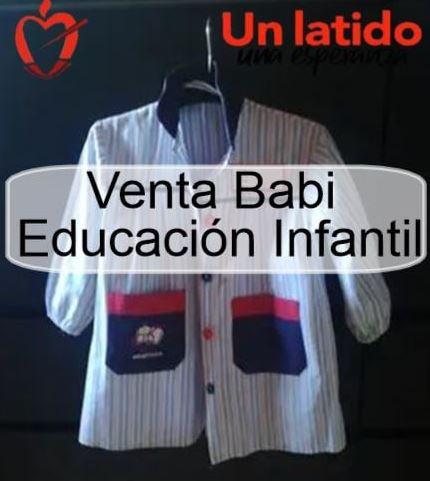 Horario Venta Babi de Infantil