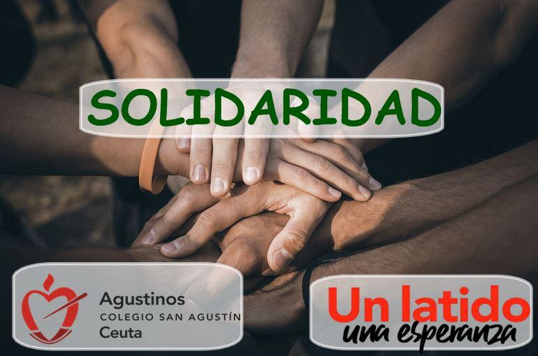 Solidaridad y Domund 2020.
