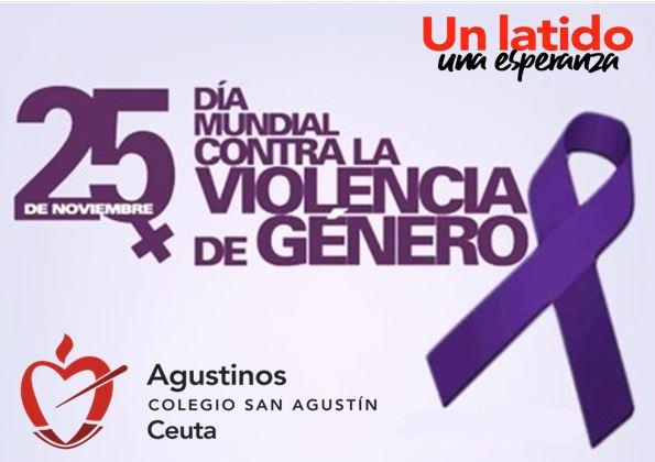 Día Mundial Contra la Violencia de Género.