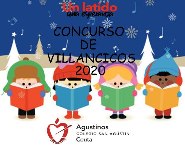 Concurso de Villancicos 2020.