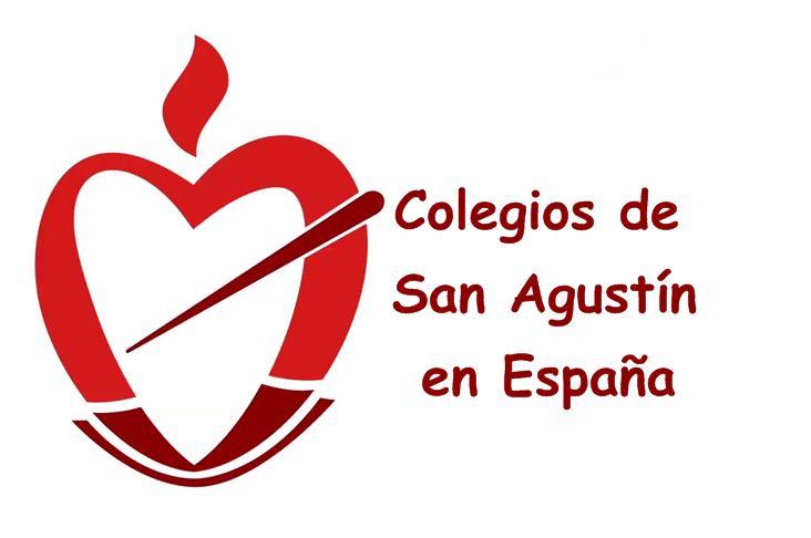 Colegios San Agustín de España.