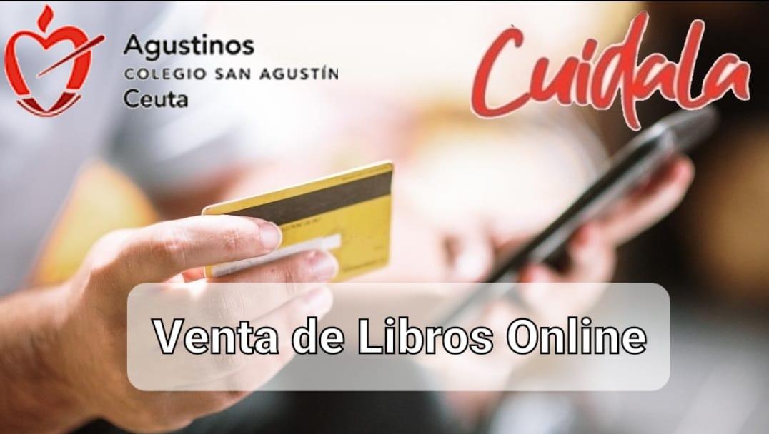 Compra de Libros de Manera Digital.